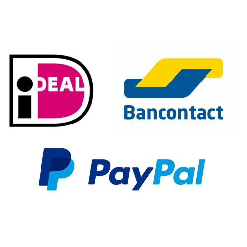 GetFunded - Veilig betalen met iDeal